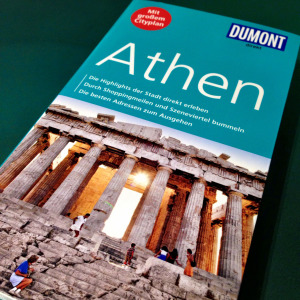 Dumont directly Athens
