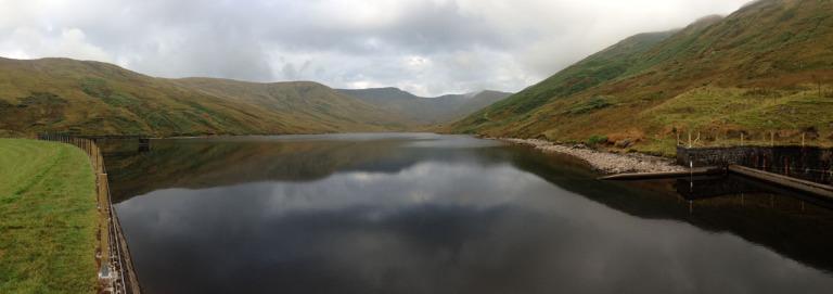 Loch Finlas